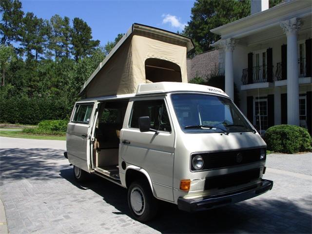 1985 Volkswagen Vanagon (CC-1258860) for sale in Marietta, Georgia