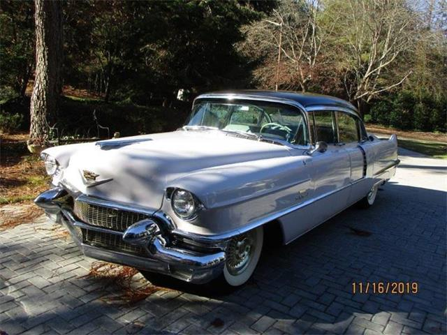 1956 Cadillac Fleetwood (CC-1258861) for sale in Marietta, Georgia