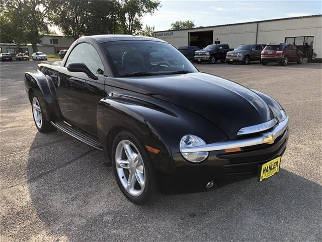 2003 Chevrolet SSR (CC-1258874) for sale in Webster, South Dakota