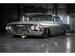 1961 Chevrolet Impala (CC-1258880) for sale in Las Vegas, Nevada