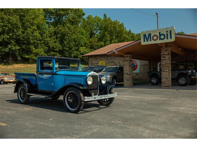 1929 Plymouth Pickup (CC-1258890) for sale in Dongola, Illinois