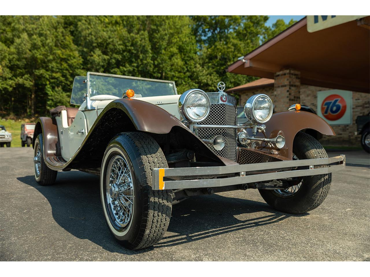 1938 Mercedes-Benz Gazelle (CC-1258892) for sale in Dongola, Illinois