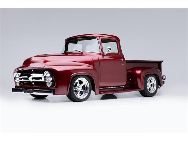 1956 Ford F100 (CC-1258893) for sale in Scottsdale, Arizona