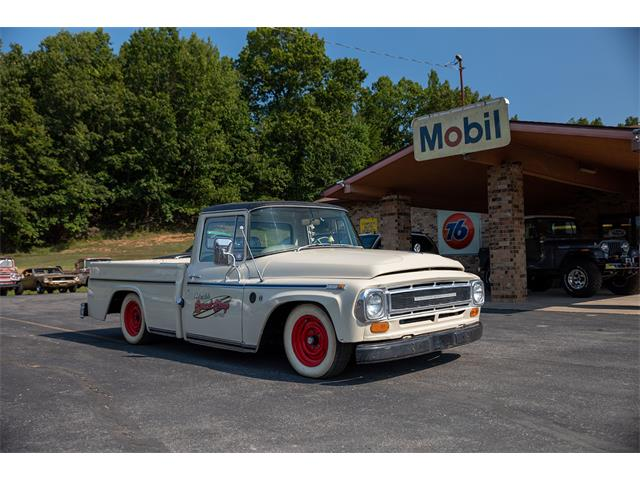 1968 International Harvester C-Series (CC-1258897) for sale in Dongola, Illinois