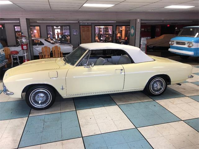 1965 Chevrolet Corvair (CC-1258901) for sale in Hastings, Nebraska