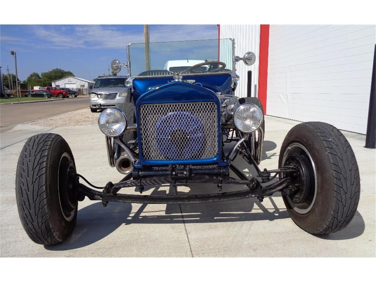 1923 Ford T Bucket (CC-1258917) for sale in Great Bend, Kansas