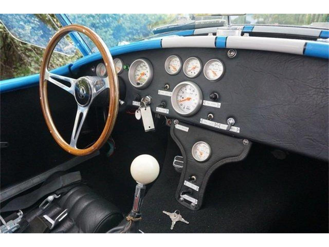 1965 Shelby Cobra Replica (CC-1258920) for sale in Monroe, New Jersey