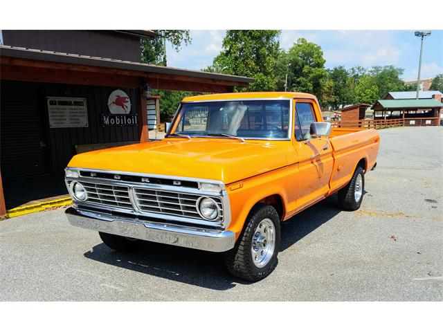 1973 Ford F250 (CC-1258929) for sale in Cumming, Georgia