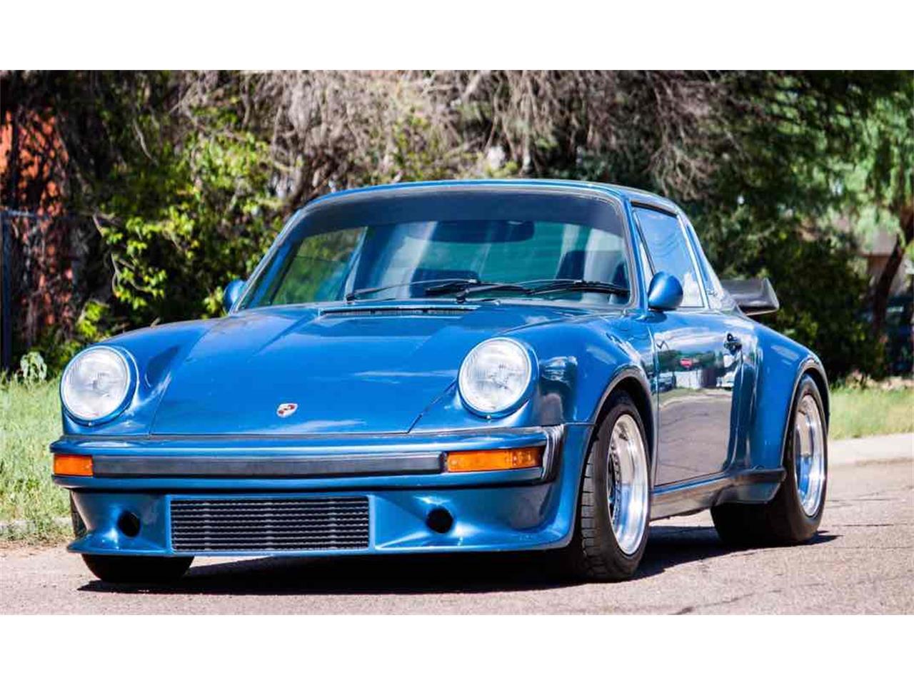 1978 Porsche 911 (CC-1258945) for sale in Tucson, Arizona