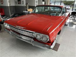 1962 Chevrolet Impala SS (CC-1258952) for sale in Carlisle, Pennsylvania