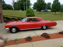 1962 Chevrolet Impala SS (CC-1258985) for sale in Carlisle, Pennsylvania