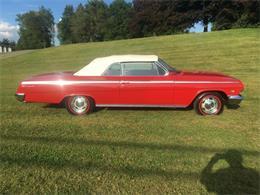 1962 Chevrolet Impala SS (CC-1258986) for sale in Carlisle, Pennsylvania