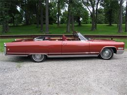 1966 Cadillac Eldorado (CC-1258997) for sale in Carlisle, Pennsylvania