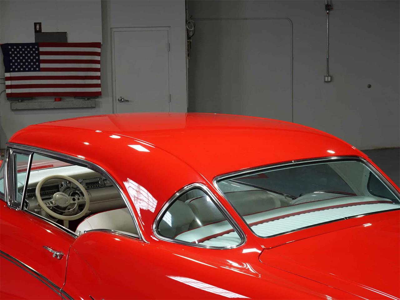 1957 Buick Century (CC-1250009) for sale in Pittsburgh, Pennsylvania