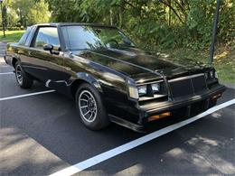 1984 Buick Grand National (CC-1259030) for sale in Carlisle, Pennsylvania