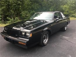 1987 Buick Grand National (CC-1259040) for sale in Carlisle, Pennsylvania