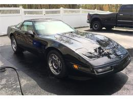 1993 Chevrolet Corvette (CC-1259054) for sale in Carlisle, Pennsylvania