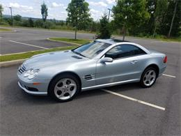 2004 Mercedes-Benz SL500 (CC-1259069) for sale in Carlisle, Pennsylvania