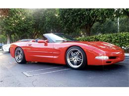 1999 Chevrolet Corvette (CC-1259076) for sale in Coral Gables, Florida