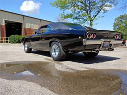 1968 Dodge Charger (CC-1259096) for sale in Richmond, Illinois