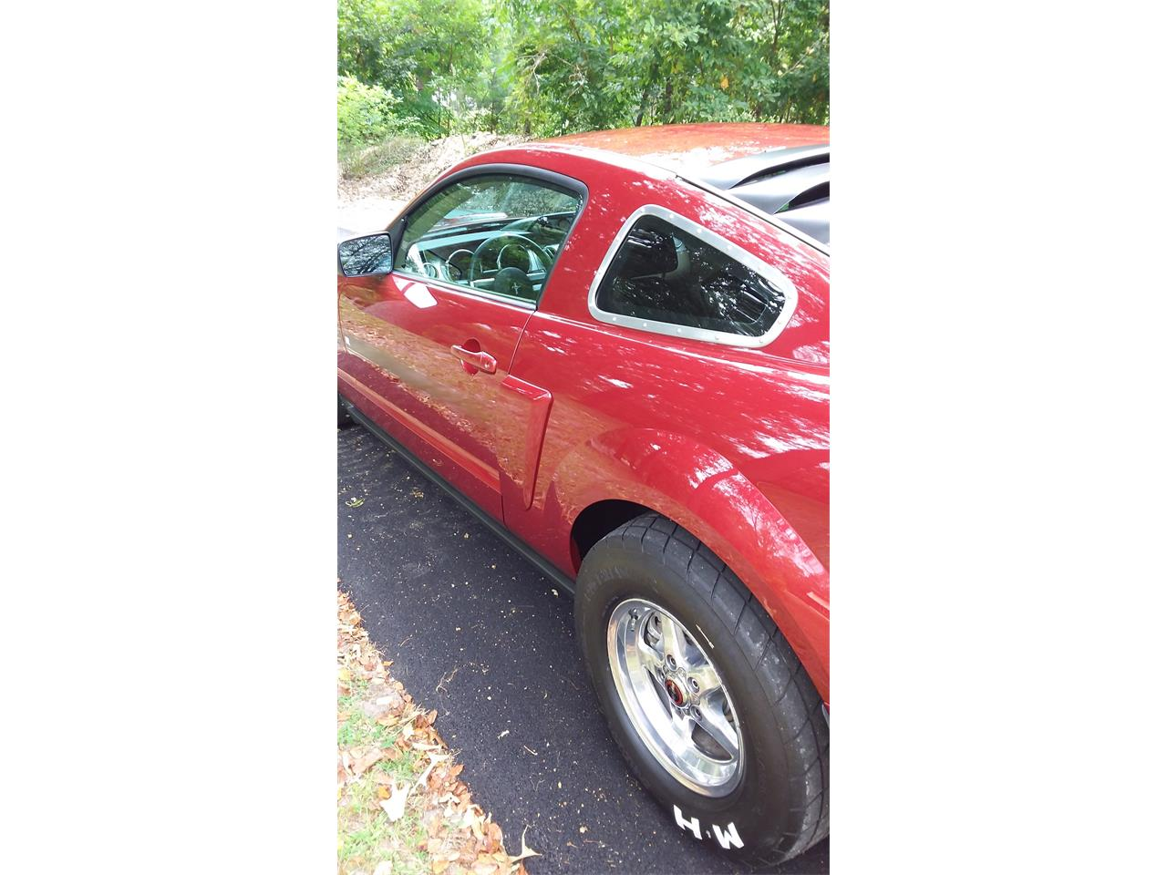 2007 Ford Mustang GT/CS (California Special) (CC-1259104) for sale in Lincoln, Delaware