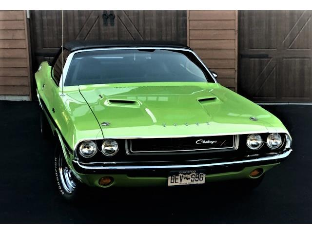 1970 Dodge Challenger R/T (CC-1259109) for sale in Castle Rock, Colorado