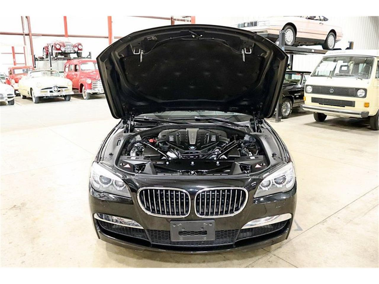 2013 BMW 7 Series (CC-1259134) for sale in Kentwood, Michigan
