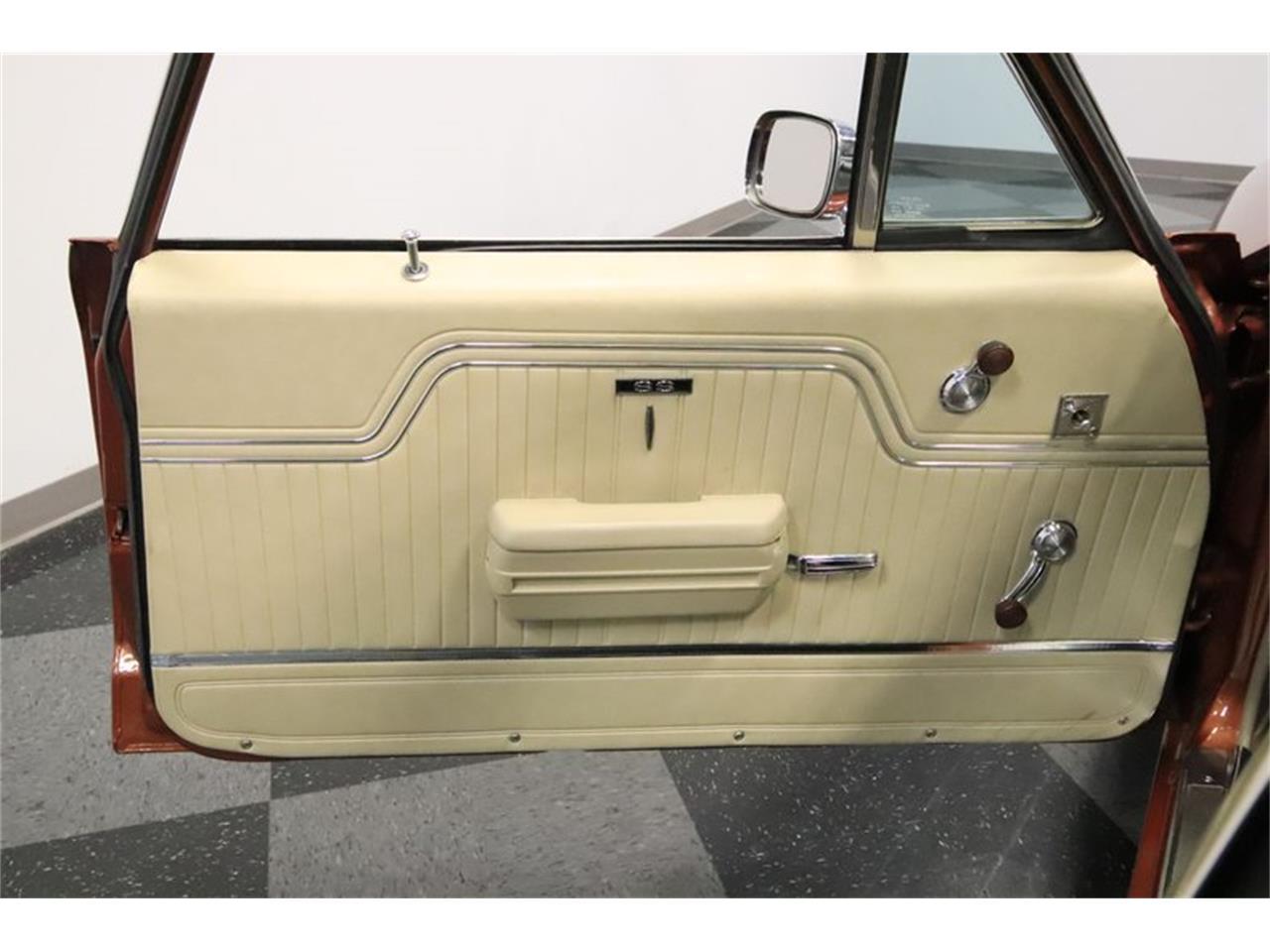 1971 Chevrolet El Camino (CC-1259141) for sale in Mesa, Arizona