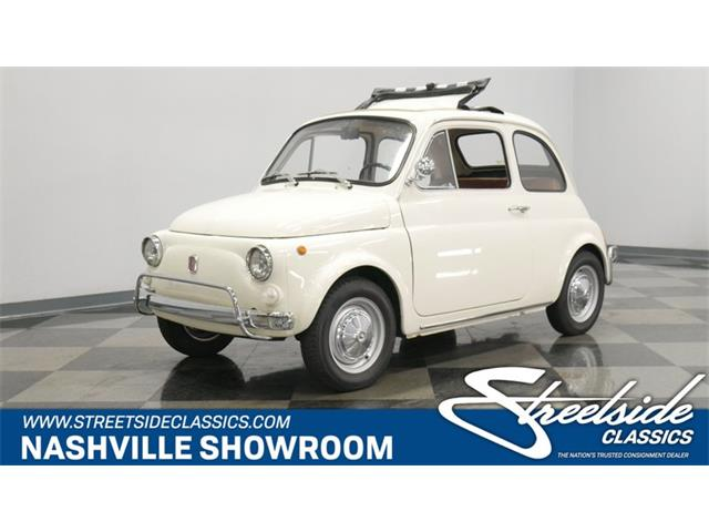 1970 Fiat 500L (CC-1259148) for sale in Lavergne, Tennessee
