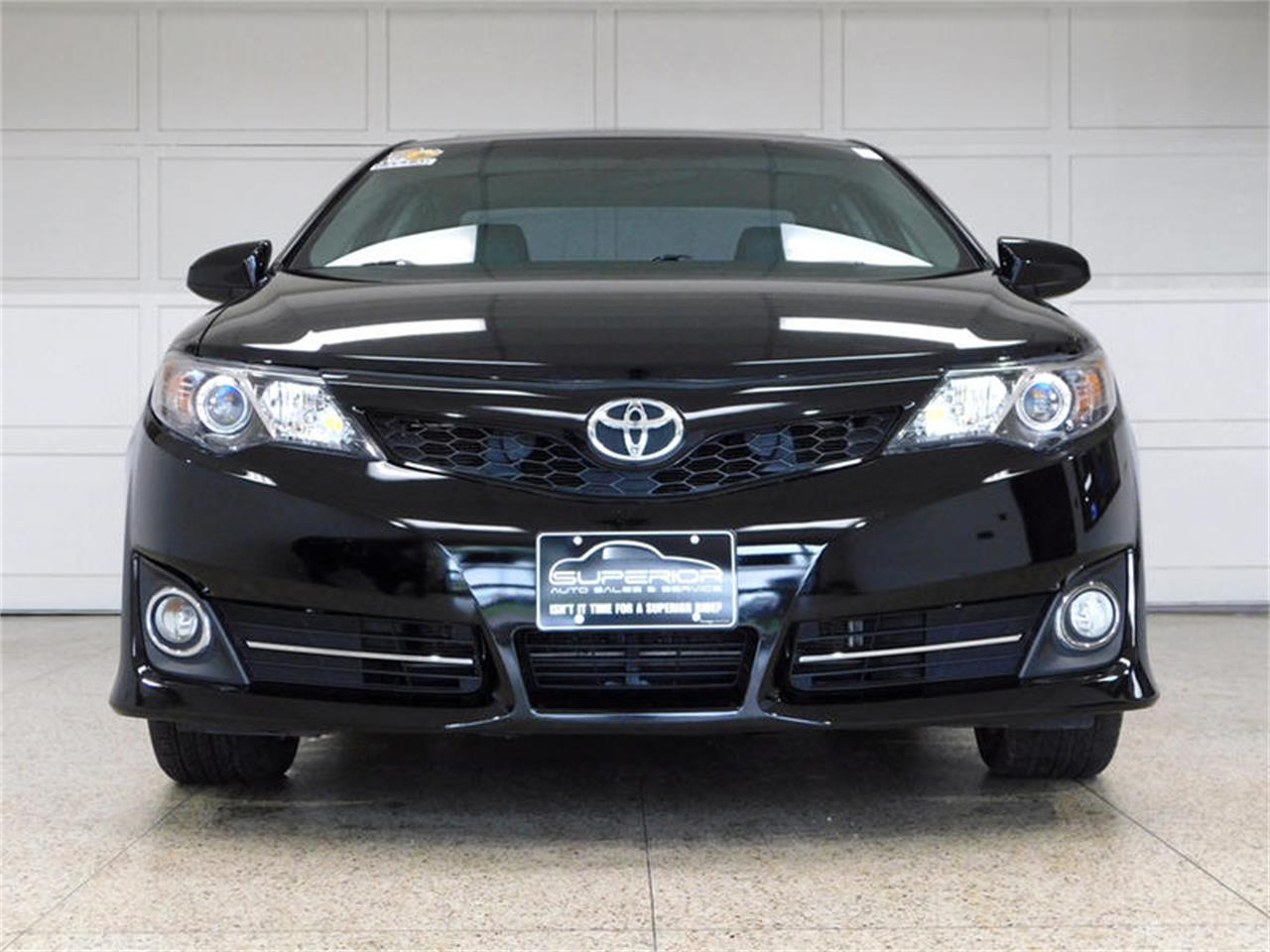 2012 Toyota Camry (CC-1259155) for sale in Hamburg, New York