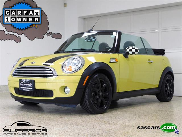 2009 MINI Cooper (CC-1259158) for sale in Hamburg, New York