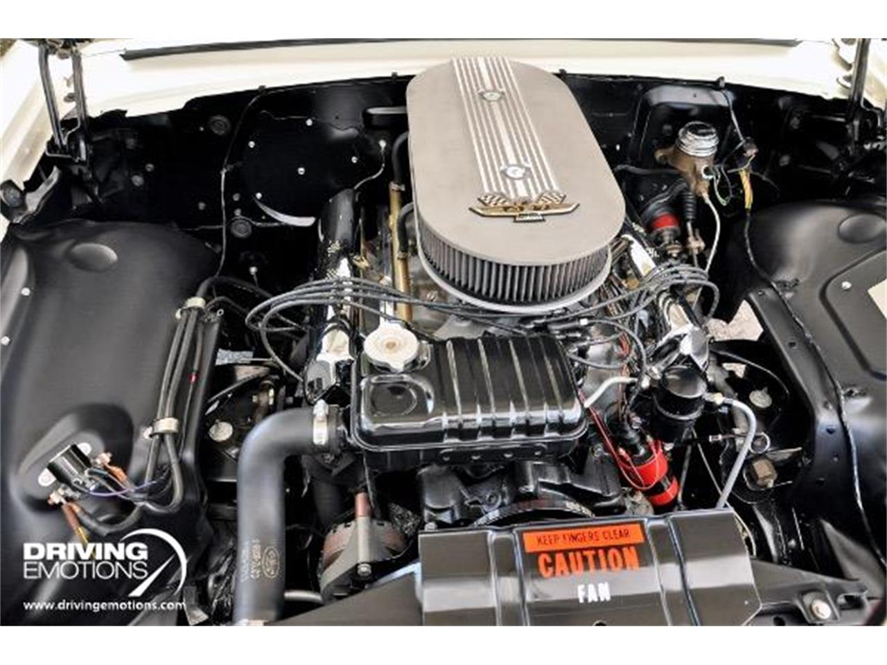 1964 Ford Galaxie 500 (CC-1259183) for sale in West Palm Beach, Florida