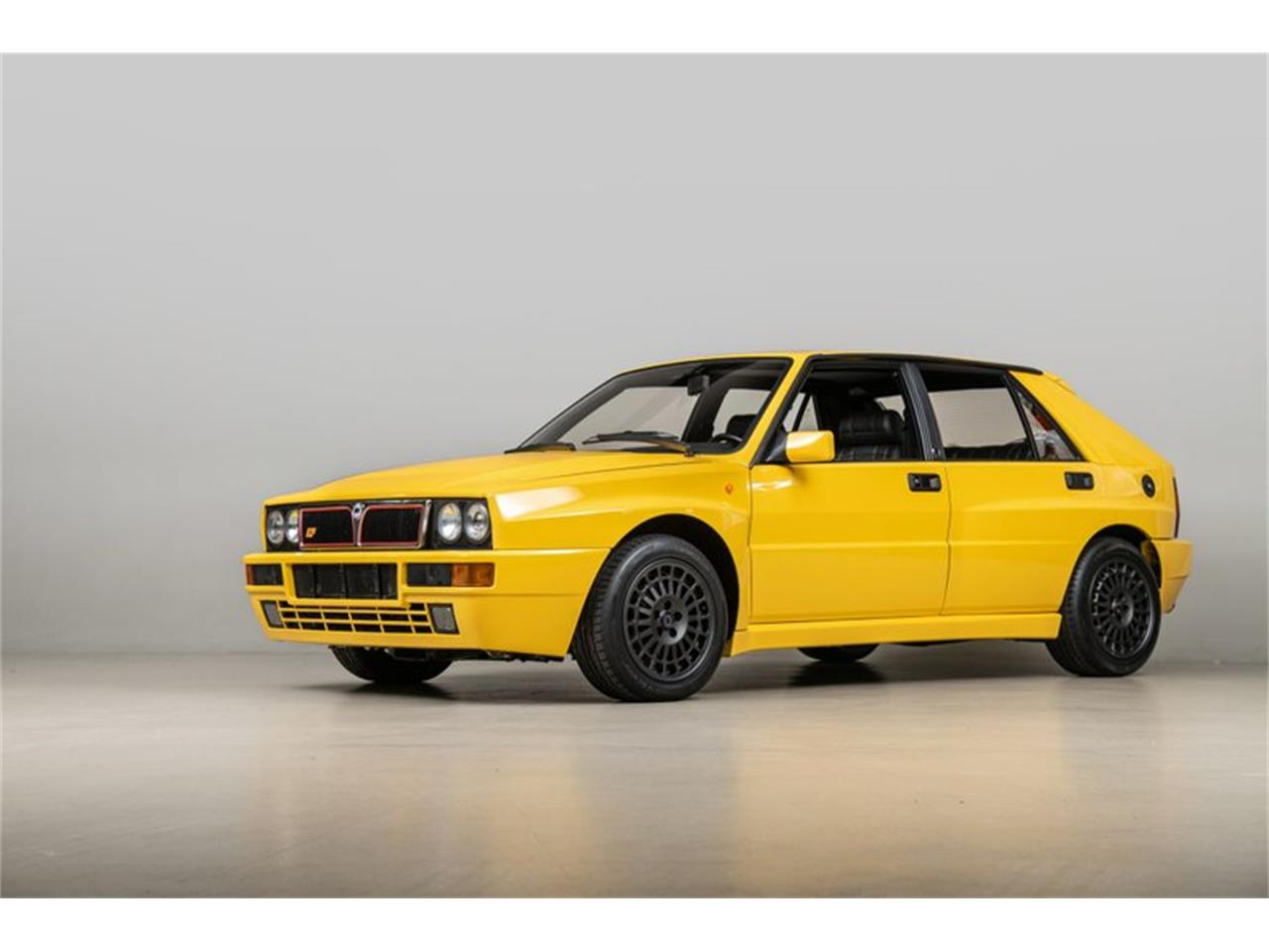 1992 Lancia Delta (CC-1259184) for sale in Scotts Valley, California
