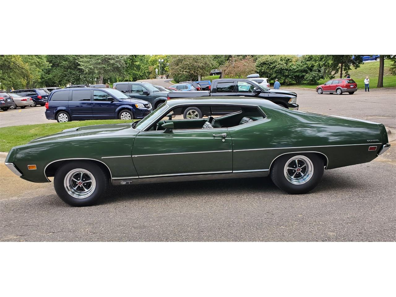 1971 Ford Torino (CC-1259185) for sale in Annandale, Minnesota