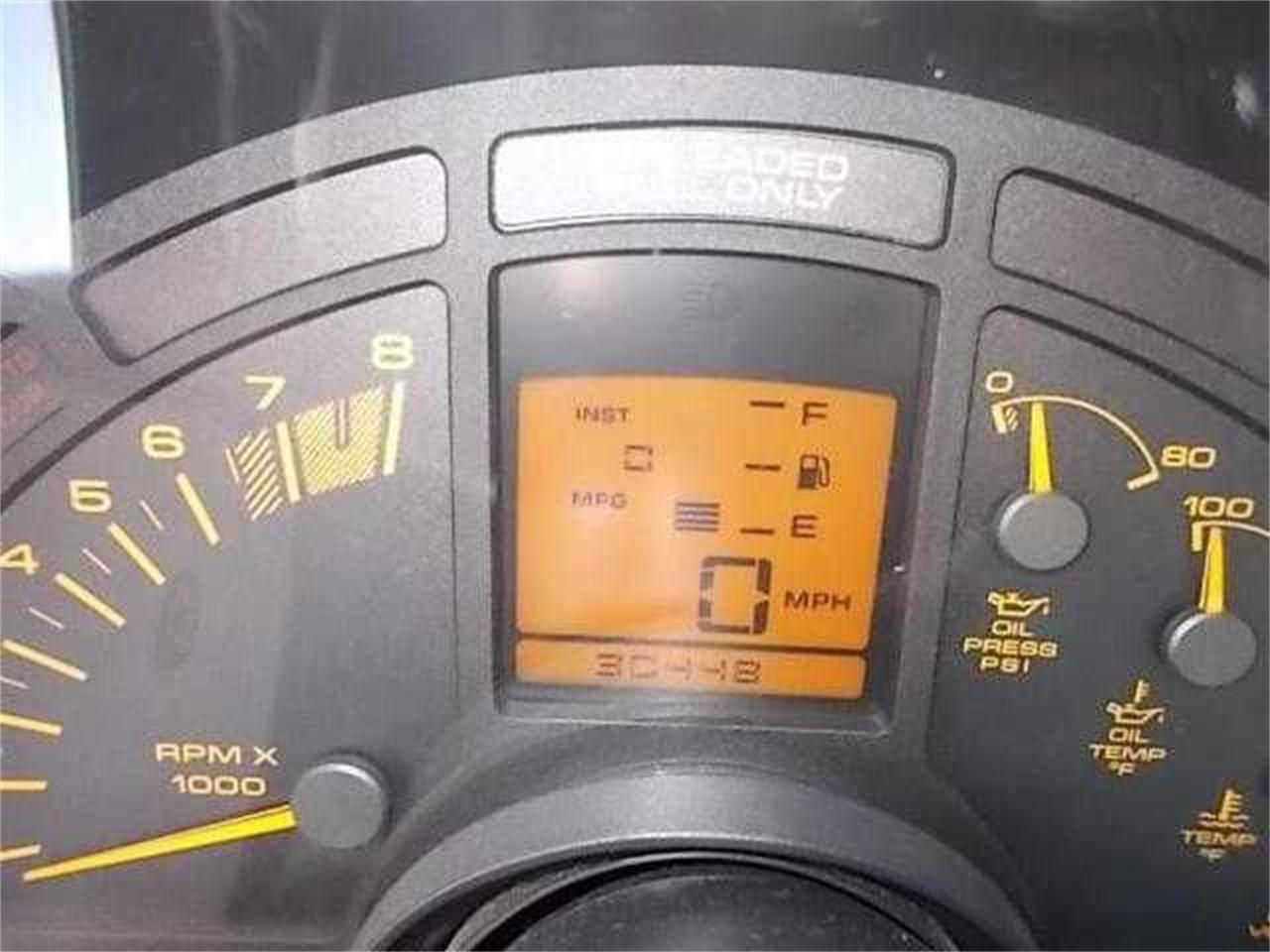 1990 Chevrolet Corvette (CC-1259190) for sale in West Pittston, Pennsylvania