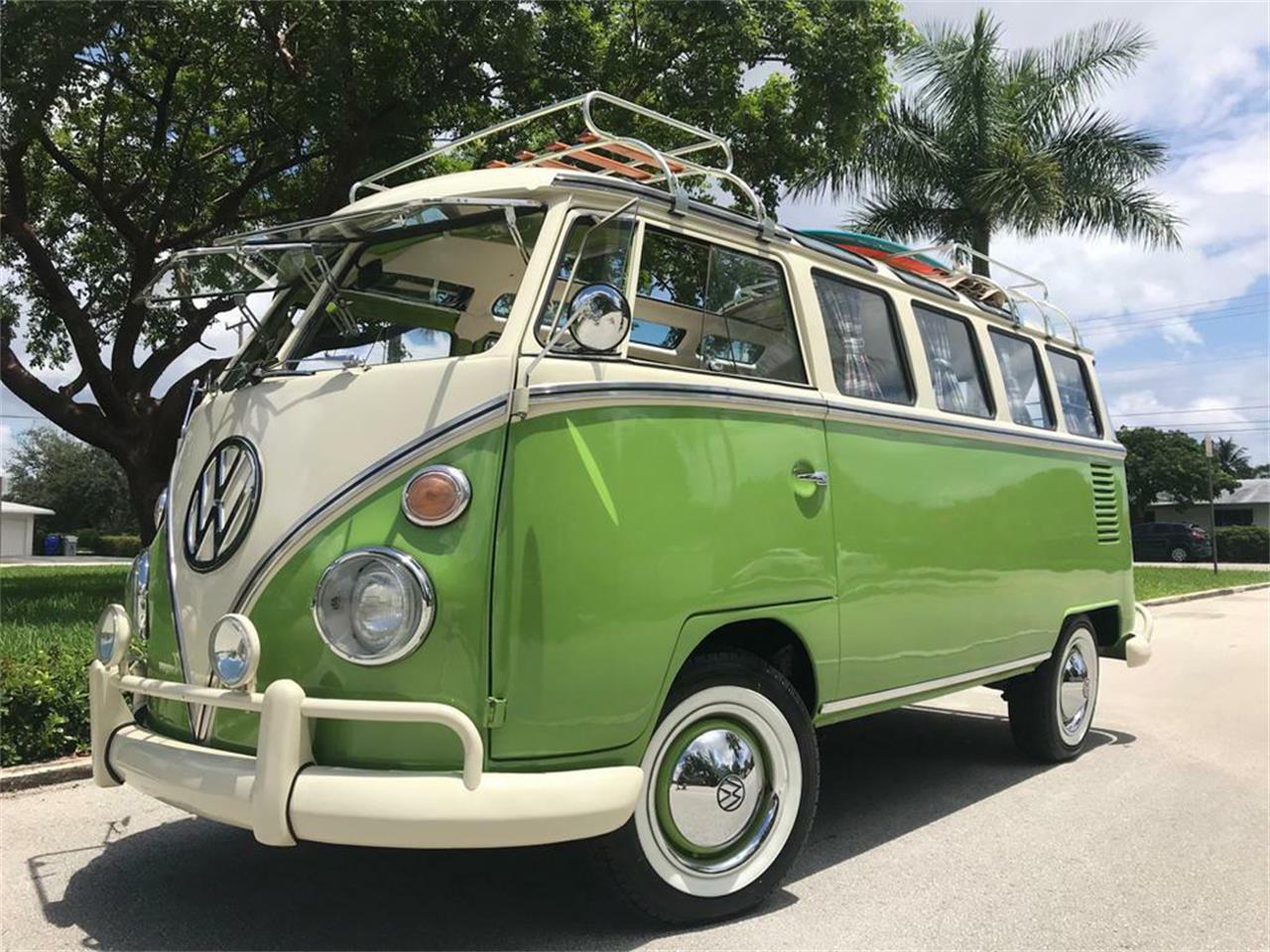 1973 Volkswagen Automobile (CC-1259193) for sale in Las Vegas, Nevada