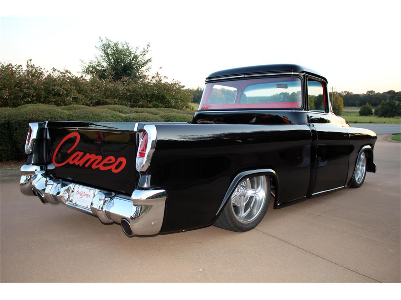 1955 Chevrolet Cameo (CC-1259194) for sale in Las Vegas, Nevada