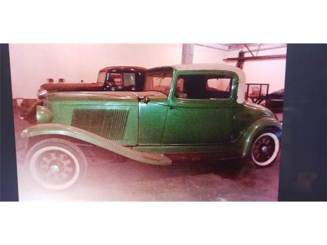 1932 Auburn 8-100 (CC-1259195) for sale in Cadillac, Michigan