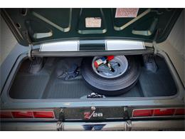 1969 Chevrolet Camaro Z28 (CC-1259202) for sale in Las Vegas, Nevada