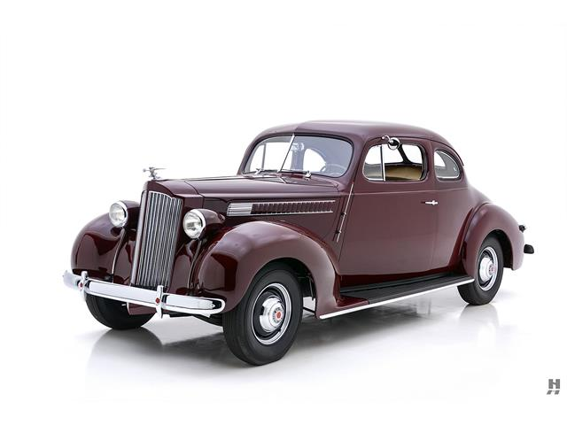1939 Packard Six (CC-1259203) for sale in Saint Louis, Missouri