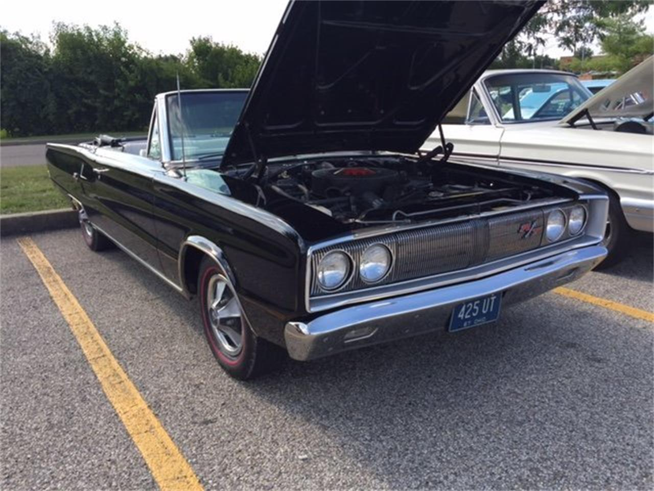 1967 Dodge Coronet (CC-1259207) for sale in Milford, Ohio