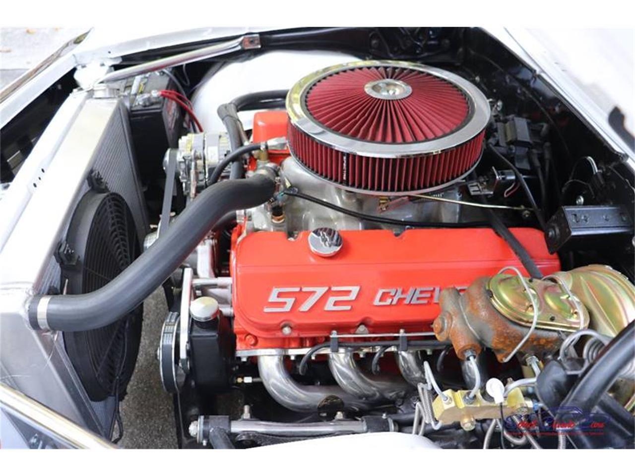 1969 Chevrolet Camaro (CC-1259210) for sale in Hiram, Georgia