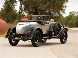 1932 Alvis 12/50 (CC-1259228) for sale in Monteira,
