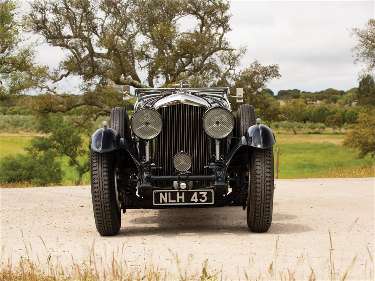1931 Bentley Touring (CC-1259230) for sale in Monteira,