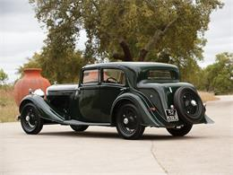 1934 Bentley 3-Litre (CC-1259231) for sale in Monteira,