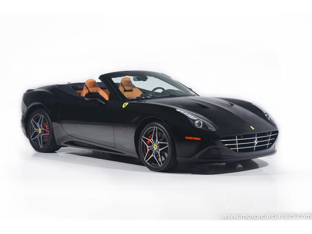 2018 Ferrari California (CC-1259233) for sale in Farmingdale, New York