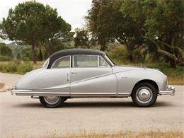 1950 Austin A90 (CC-1259234) for sale in Monteira,