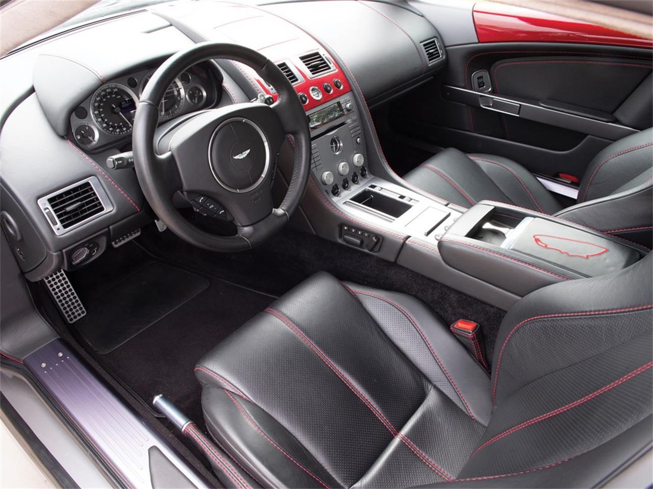 2008 Aston Martin DB9 (CC-1259242) for sale in Monteira,
