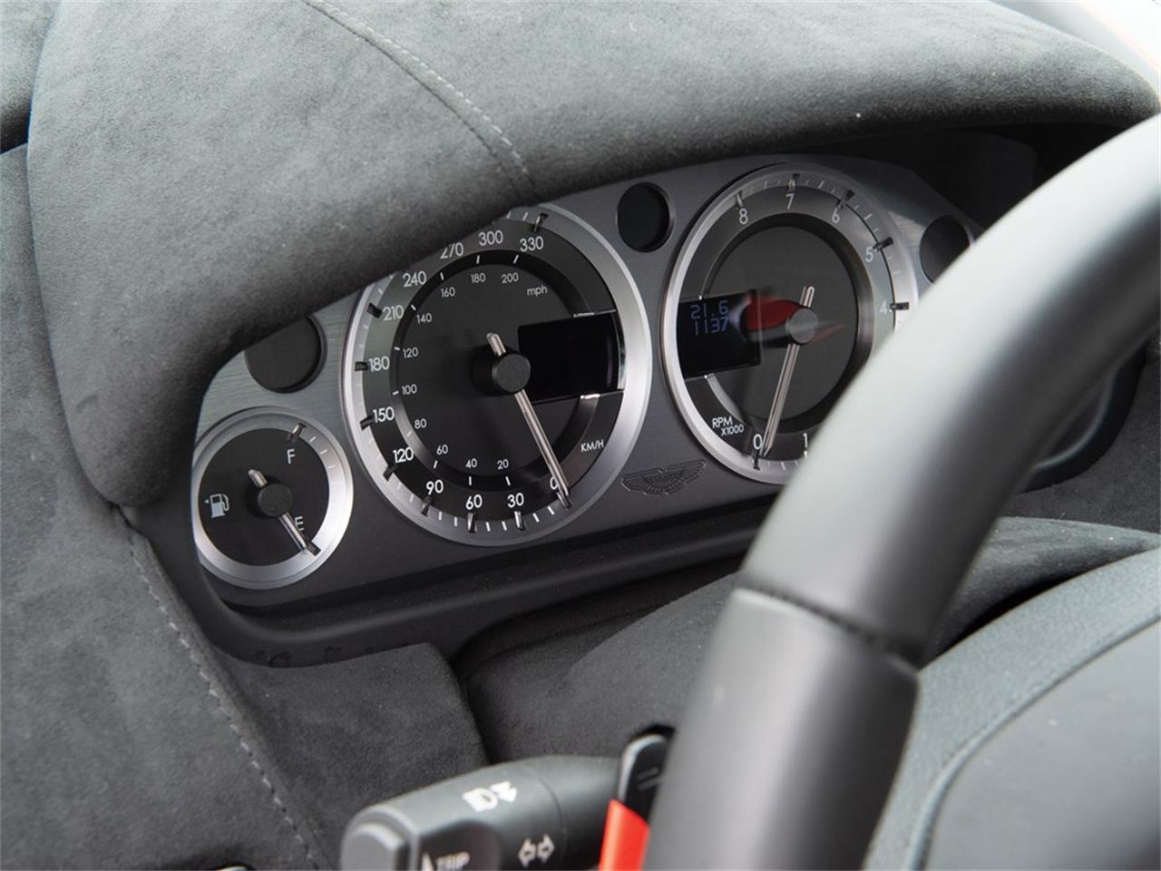 2017 Aston Martin V8 Vantage (CC-1259244) for sale in Monteira,