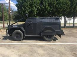 1954 Custom Armored Truck (CC-1259245) for sale in Cadillac, Michigan
